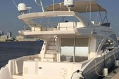 46 ft. Inferno 50 Motor Yacht Boat Rental Mikonos Image 10