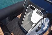37 ft. Scorpion N/A Motor Yacht Boat Rental Mikonos Image 3