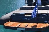 37 ft. Scorpion N/A Motor Yacht Boat Rental Mikonos Image 4