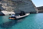 37 ft. Scorpion N/A Motor Yacht Boat Rental Mikonos Image 5