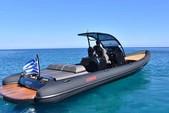 37 ft. Scorpion N/A Motor Yacht Boat Rental Mikonos Image 1