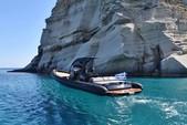 37 ft. Scorpion N/A Motor Yacht Boat Rental Mikonos Image 6