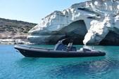 37 ft. Scorpion N/A Motor Yacht Boat Rental Mikonos Image 7