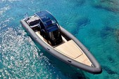 37 ft. Scorpion N/A Motor Yacht Boat Rental Mikonos Image 8