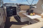 33 ft. Rio 850 Express Boat Rental Mikonos Image 4