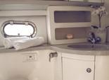 33 ft. Rio 850 Express Boat Rental Mikonos Image 10