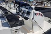 26 ft. KFR 8 RIb Boat Boat Rental Mikonos Image 2