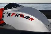 26 ft. KFR 8 RIb Boat Boat Rental Mikonos Image 3