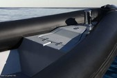 26 ft. KFR 8 RIb Boat Boat Rental Mikonos Image 5