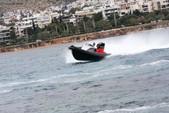 26 ft. KFR 8 RIb Boat Boat Rental Mikonos Image 6