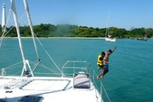 37 ft. Other N/A Catamaran Boat Rental Sukawati Image 3