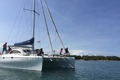 37 ft. Other N/A Catamaran Boat Rental Sukawati Image 10