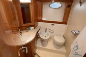 57 ft. Aicon Yachts Sport Cruiser Motor Yacht Boat Rental Sukawati Image 8
