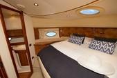 57 ft. Aicon Yachts Sport Cruiser Motor Yacht Boat Rental Sukawati Image 9