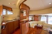 57 ft. Aicon Yachts Sport Cruiser Motor Yacht Boat Rental Sukawati Image 11