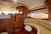 57 ft. Aicon Yachts Sport Cruiser Motor Yacht Boat Rental Sukawati Image 1
