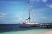 50 ft. Lagoon 500 Catamaran Boat Rental Belize City Image 4