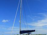 50 ft. Lagoon 500 Catamaran Boat Rental Belize City Image 5