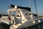 47 ft. Leopard 47 Catamaran Boat Rental Belize City Image 4