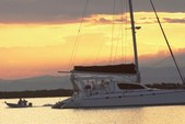 47 ft. Leopard 47 Catamaran Boat Rental Belize City Image 5