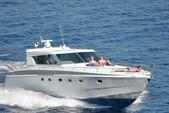 47 ft. Ferretti 500 Motor Yacht Boat Rental Amalfi Image 1