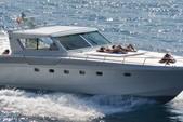 47 ft. Ferretti 500 Motor Yacht Boat Rental Amalfi Image 3