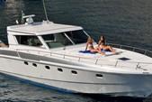 47 ft. Ferretti 500 Motor Yacht Boat Rental Amalfi Image 4