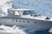 47 ft. Ferretti 500 Motor Yacht Boat Rental Amalfi Image 5