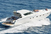 47 ft. Ferretti 500 Motor Yacht Boat Rental Amalfi Image 7