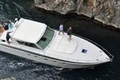 47 ft. Ferretti 500 Motor Yacht Boat Rental Amalfi Image 9