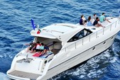 58 ft. Gianetti 58 Motor Yacht Boat Rental Amalfi Image 1