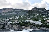 58 ft. Gianetti 58 Motor Yacht Boat Rental Amalfi Image 2