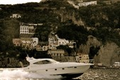 58 ft. Gianetti 58 Motor Yacht Boat Rental Amalfi Image 4