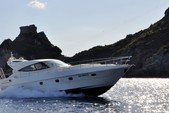58 ft. Gianetti 58 Motor Yacht Boat Rental Amalfi Image 5