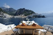 72 ft. Aicon Yachts 72 Motor Yacht Boat Rental Amalfi Image 1