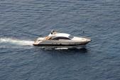 72 ft. Aicon Yachts 72 Motor Yacht Boat Rental Amalfi Image 4