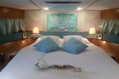 50 ft. VZ 50 Fly Motor Yacht Boat Rental Giardini Naxos Image 3