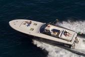 50 ft. Itama 50 Motor Yacht Boat Rental Sorrento Image 1
