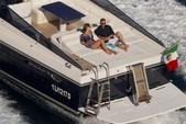 50 ft. Itama 50 Motor Yacht Boat Rental Sorrento Image 3