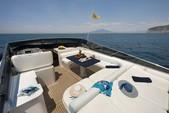 50 ft. Itama 50 Motor Yacht Boat Rental Sorrento Image 4