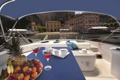 50 ft. Itama 50 Motor Yacht Boat Rental Sorrento Image 5