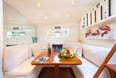 50 ft. Itama 50 Motor Yacht Boat Rental Sorrento Image 8