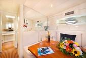 50 ft. Itama 50 Motor Yacht Boat Rental Sorrento Image 9