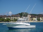 35 ft. Cabo Yachts Inc 35 Express Sportfish Offshore Sport Fishing Boat Rental  Image 1