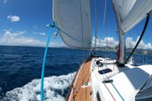 62 ft. Beneteau 57 Sloop Boat Rental Hawaii Image 2