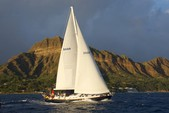 62 ft. Beneteau 57 Sloop Boat Rental Hawaii Image 9
