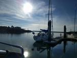 32 ft. Pearson Yachts PEARSON 32/SL Sloop Boat Rental San Francisco Image 22