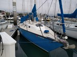 32 ft. Pearson Yachts PEARSON 32/SL Sloop Boat Rental San Francisco Image 27