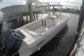 32 ft. Intrepid 32 Center Console Boat Rental West Palm Beach  Image 7