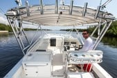35 ft. Contender 35 Side Console Center Console Boat Rental West Palm Beach  Image 1